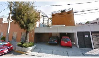 Foto de departamento en venta en alejandro allori 121, alfonso xiii, álvaro obregón, df / cdmx, 9400140 No. 01