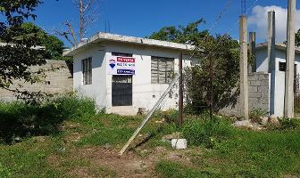 Foto de terreno habitacional en venta en  , alejandro briones, altamira, tamaulipas, 11698878 No. 01
