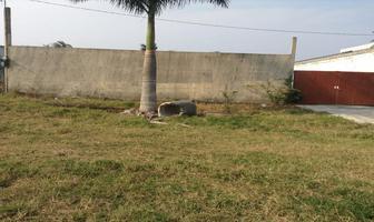 Foto de terreno habitacional en venta en  , alejandro briones, altamira, tamaulipas, 11698886 No. 01