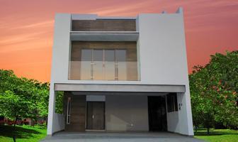 Foto de casa en venta en alejandro de rodas , ciudad cumbres, garcía, nuevo león, 0 No. 01
