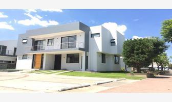 Foto de casa en venta en alevia 102, del pilar residencial, tlajomulco de zúñiga, jalisco, 8714593 No. 01