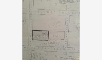 Foto de terreno habitacional en venta en alfonso alarcon morali 1-04, alfredo v bonfil, benito juárez, quintana roo, 8208297 No. 01