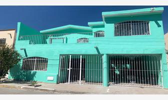 Foto de casa en venta en alfonso cepeda 137, magisterio sección 38, saltillo, coahuila de zaragoza, 17227236 No. 01