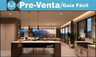 Foto de departamento en venta en alfonso reyes , residencial la huasteca, santa catarina, nuevo león, 21580701 No. 01