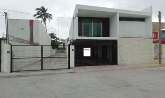 Foto de casa en venta en alfredo rodriguez rocher esquina con hotel boulevar y comex , quintín arauz, paraíso, tabasco, 17174203 No. 01