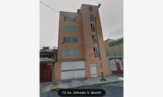Foto de departamento en venta en alfredo v. boffil 72, presidentes ejidales 2a sección, coyoacán, df / cdmx, 8754025 No. 01