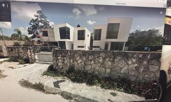 Foto de terreno habitacional en venta en alfredo v bonfil , alfredo v bonfil, benito juárez, quintana roo, 0 No. 01