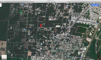 Foto de terreno habitacional en venta en  , alfredo v bonfil, benito juárez, quintana roo, 11639352 No. 02