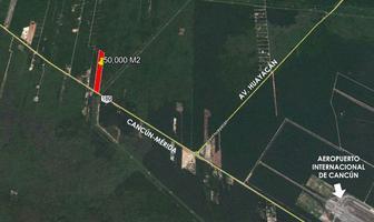 Foto de terreno habitacional en venta en  , alfredo v bonfil, benito juárez, quintana roo, 14548248 No. 01
