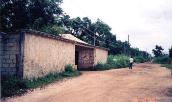 Foto de terreno habitacional en venta en  , alfredo v bonfil, benito juárez, quintana roo, 9248657 No. 01