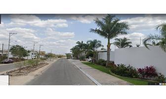 Foto de terreno habitacional en venta en  , algarrobos desarrollo residencial, mérida, yucatán, 13025441 No. 01