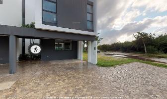 Foto de casa en venta en  , algarrobos desarrollo residencial, mérida, yucatán, 13840049 No. 01