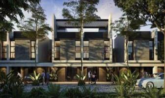 Foto de casa en venta en  , algarrobos desarrollo residencial, mérida, yucatán, 14276844 No. 01