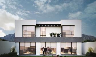 Foto de casa en venta en alhambra , los cenizos, santa catarina, nuevo león, 10520331 No. 01