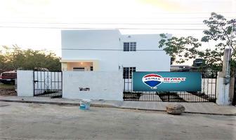 Foto de casa en venta en alhelí , alejandro briones, altamira, tamaulipas, 7157925 No. 01