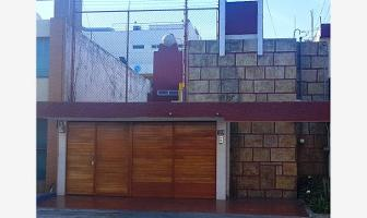 Foto de casa en venta en aljojuca 13a, la paz, puebla, puebla, 0 No. 01