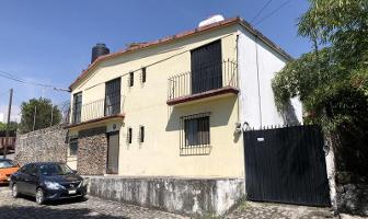 Foto de casa en venta en allende 25, atlacomulco, jiutepec, morelos, 10187886 No. 01