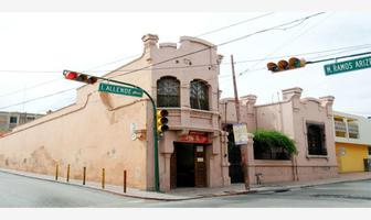 Foto de casa en venta en allende 269, saltillo zona centro, saltillo, coahuila de zaragoza, 12556658 No. 01