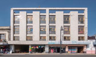 Foto de edificio en renta en allende , centro (área 1), cuauhtémoc, df / cdmx, 0 No. 01