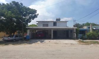 Foto de casa en venta en allende , hipódromo, ciudad madero, tamaulipas, 9053375 No. 01