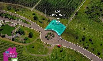 Foto de terreno habitacional en venta en  , allende, san miguel de allende, guanajuato, 10663968 No. 01