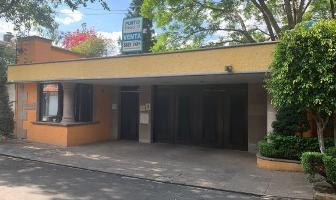 Foto de casa en venta en allende , toriello guerra, tlalpan, df / cdmx, 15357210 No. 01