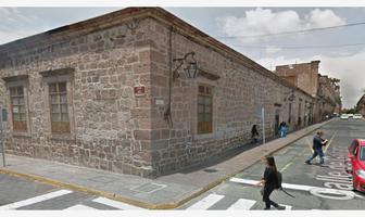 Foto de casa en venta en allende y galena 398, morelia centro, morelia, michoacán de ocampo, 7614758 No. 01