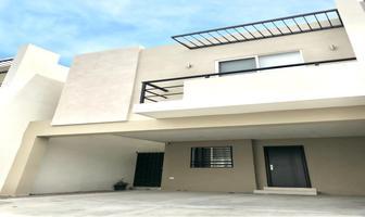 Foto de casa en renta en  , almería, apodaca, nuevo león, 17746473 No. 01