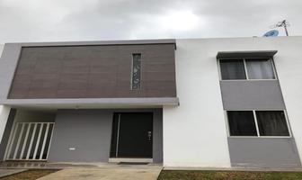 Foto de casa en renta en  , almería, apodaca, nuevo león, 18007359 No. 01