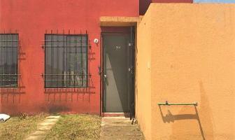 Foto de casa en venta en  , almoloya de juárez centro, almoloya de juárez, méxico, 12258935 No. 01