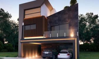 Foto de casa en venta en  , alta vista, san andrés cholula, puebla, 5509213 No. 01