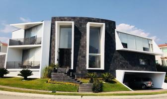 Foto de casa en venta en  , alta vista, san andrés cholula, puebla, 8507736 No. 01