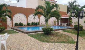 Foto de casa en venta en  , altabrisa, mérida, yucatán, 13535385 No. 01