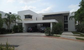 Foto de casa en venta en  , altabrisa, mérida, yucatán, 13946945 No. 01