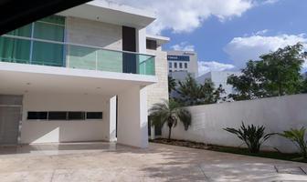 Foto de casa en renta en  , altabrisa, mérida, yucatán, 14161105 No. 01