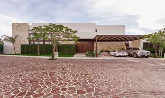Foto de casa en venta en  , altabrisa, mérida, yucatán, 5275356 No. 01