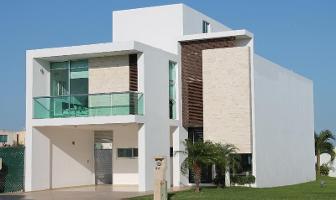 Foto de casa en venta en  , altabrisa, mérida, yucatán, 7075576 No. 01