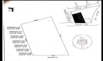 Foto de terreno habitacional en venta en  , altabrisa, mérida, yucatán, 8821445 No. 01