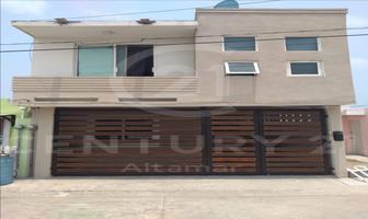 Foto de casa en venta en  , altamira centro, altamira, tamaulipas, 16712067 No. 01