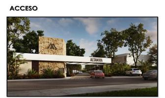 Foto de casa en venta en altamira , cholul, mérida, yucatán, 0 No. 01