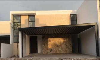 Foto de casa en venta en altamira , conkal, conkal, yucatán, 0 No. 01