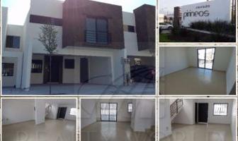Foto de casa en renta en  , altaria residencial, apodaca, nuevo león, 3498597 No. 01