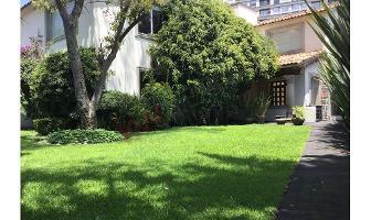 Foto de casa en venta en altavista 44, paseo de las lomas, álvaro obregón, distrito federal, 0 No. 01