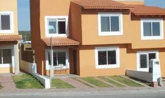 Foto de casa en renta en  , altavista juriquilla, querétaro, querétaro, 6580570 No. 01