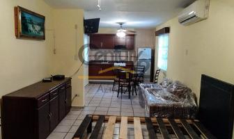 Foto de departamento en renta en  , altavista, tampico, tamaulipas, 4034815 No. 01