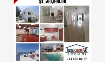 Foto de casa en venta en alto monte 163, las playas, acapulco de juárez, guerrero, 6640748 No. 01