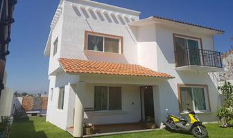 Foto de casa en venta en  , altos de oaxtepec, yautepec, morelos, 10279225 No. 01
