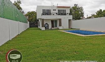 Foto de casa en venta en  , altos de oaxtepec, yautepec, morelos, 11387207 No. 01