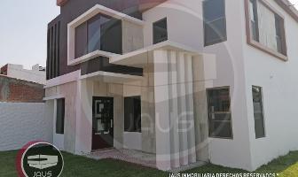Foto de casa en venta en  , altos de oaxtepec, yautepec, morelos, 11477274 No. 01