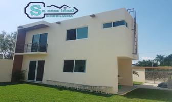 Foto de casa en venta en  , altos de oaxtepec, yautepec, morelos, 12616792 No. 01